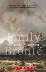 Woeste hoogten av Emily Brontë