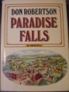 Paradise Falls by Don Robertson