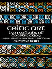 Celtic Art: The Methods of Construction de…