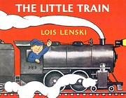 The Little Train (Lois Lenski Books) por…