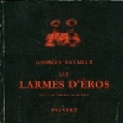 The Tears of Eros av Georges Bataille