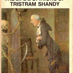 tristram shandy The tabard theatre presents the world premiere of tristram shandy, gentleman,  laurence sterne's celebrated anti-novel follow tristram shandy, himself as.