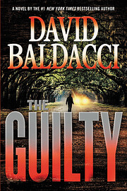 The Guilty (Will Robie series (5)) de David…