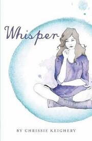 Whisper. Chrissie Keighery – tekijä:…