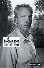 Nothing Man af Jim Thompson