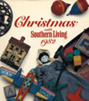Christmas With Southern Living 1982 –…
