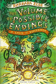 The Volume of Possible Endings: A Tale of…
