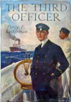 The Third Officer by Percy F. Westerman
