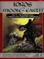 Lords of Middle-Earth Vol 2: The Mannish…