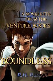 Boundless (The Venture Books) – tekijä:…