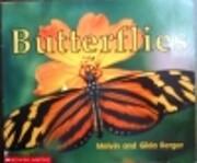 Butterflies af Melvin Berger