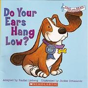 Do Your Ears Hang Low? af Caroline Jayne…