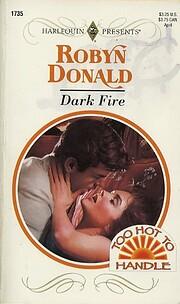 Dark Fire por Robyn Donald