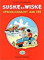 Sprookjesnacht aan zee by Willy Vandersteen