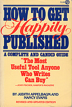 How to Get Happily Published by Judith…