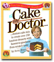 The Cake Mix Doctor: Deluxe Edition af Anne…