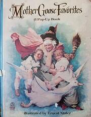 Mother Goose Favorite: A Pop-Up Book por…