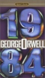 1984 (Signet Classics) af George Orwell