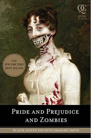 Pride and Prejudice and Zombies 01: The…