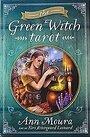 The Green Witch Tarot - Ann Moura