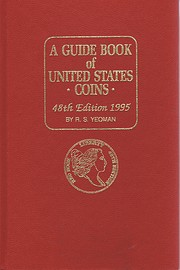 Guide Book of Us Coins-95 Red (Official Red…