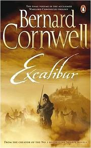 Excalibur: A Novel of Arthur (Warlord…