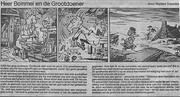 Heer Bommel en de Grootdoener von Marten…