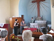 2011 UUAA Pilgrimage : Photographs of the…