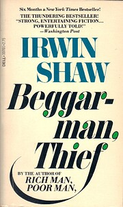 Beggarman, thief av Irwin Shaw