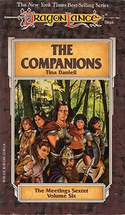 The Companions: The Meetings Sextet, Volume…