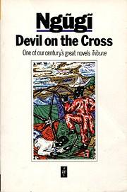 Devil on the Cross (Heinemann) (French…