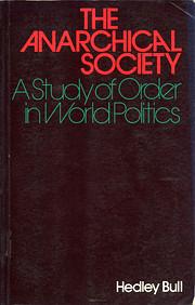 The Anarchical Society de Hedley Bull