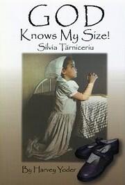 God Knows My Size! Silvia Tarniceriu por…