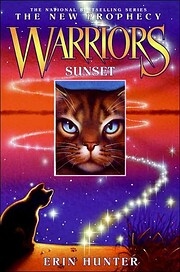 Sunset (Warriors: The New Prophecy, Book 6)…