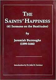 The Saint's Happiness – tekijä: Jeremiah…