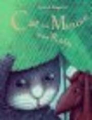 Cat and Mouse in the Rain de Tomek Bogacki