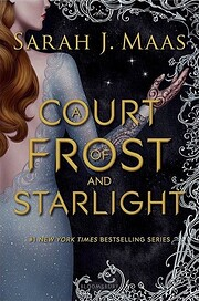 A Court of Frost and Starlight (A Court of…