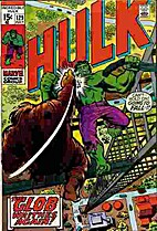 Incredible Hulk # 129 by Roy Thomas