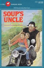 Soup's Uncle por Robert Newton Peck