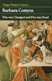 Who Was Changed and Who Was Dead de Barbara…