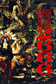 2666: A Novel par Roberto Bolaño