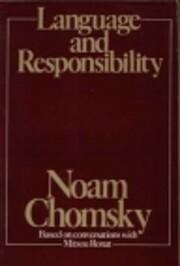 Language and Responsibility: Based on…