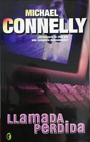 Llamada perdida av Michael Connelly