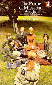 The Prime of Miss Jean Brodie di Muriel…