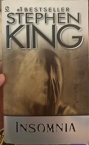 Insomnia af Stephen King