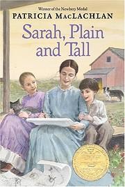 Sarah, Plain and Tall (Sarah, Plain and Tall…