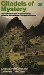 Citadels Of Mystery - L Sprague De Camp and Catherine C De Camp