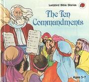 The Ten Commandments (Ladybird Bible…