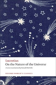 On the Nature of the Universe (Oxford…