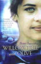 Willow Tree and Olive by Irini Savvides